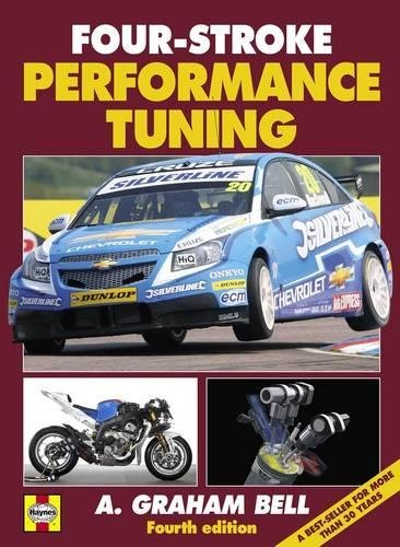 9780857331250: Four-Stroke Performance Tuning: Fourth edition
