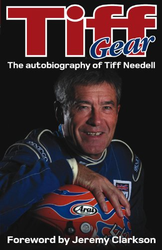 9780857331403: Tiff Gear: The autobiography of Tiff Needell