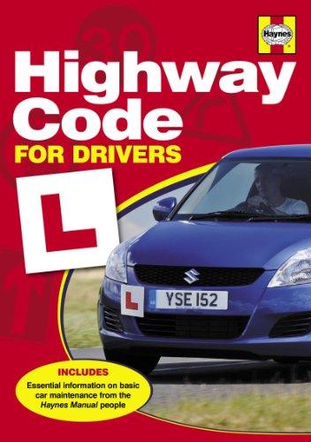 9780857331519: Haynes Highway Code For Drivers