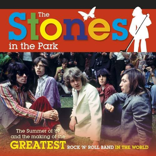 9780857331625: The Stones in the Park