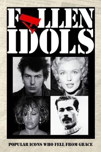 9780857332080: Fallen Idols: Popular icons who fell from grace