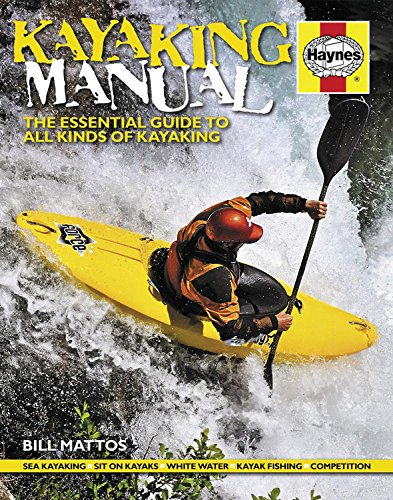 9780857332561: Kayaking Manual: The essential guide to all kinds of kayaking