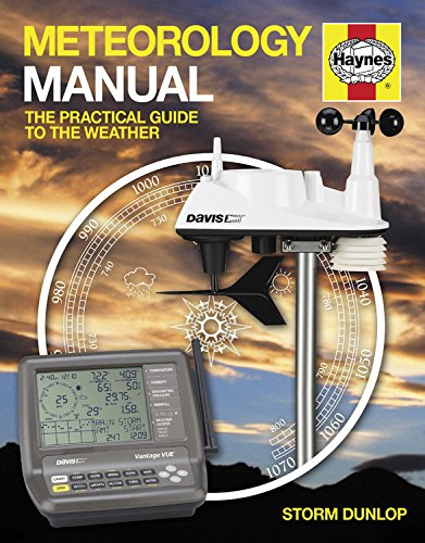 9780857332721: Meteorology Manual: The Practical Guide to the Weather