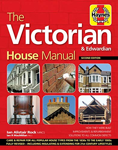Victorian House Manual: Ian Rock