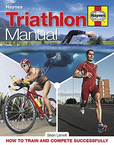 9780857333025: Triathlon Manual: How to Train and Compete Successfully