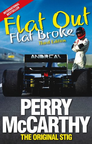 9780857333827: Flat Out, Flat Broke 3rd Edition: The Original Stig