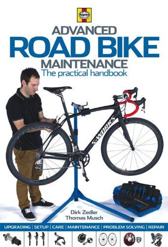 9780857333889: Advanced Road Bike Maintenance: The Practical Handbook (Haynes)