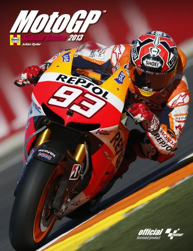 9780857334084: MotoGP Season Review 2013: Officially licensed