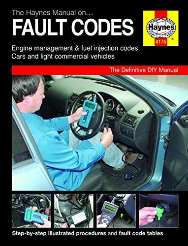 9780857337061: Fault Code Manual