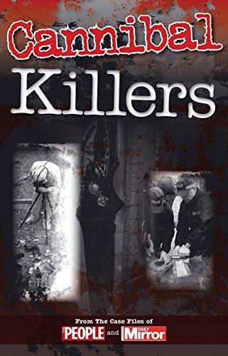 9780857337191: Cannibal Killers