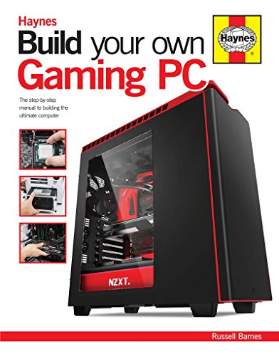 9780857338020: Build Your Own Gaming PC: The Step-by-step Manual to Building the Ultimate Computer
