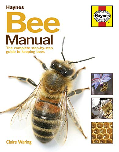 9780857338099: Bee Manual: The Complete Step-by-Step Guide to Keeping Bees
