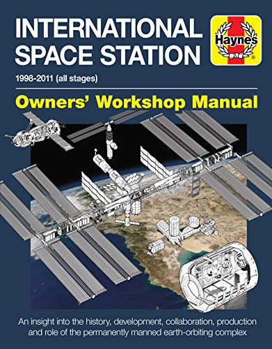 9780857338396: International Space Station Manual