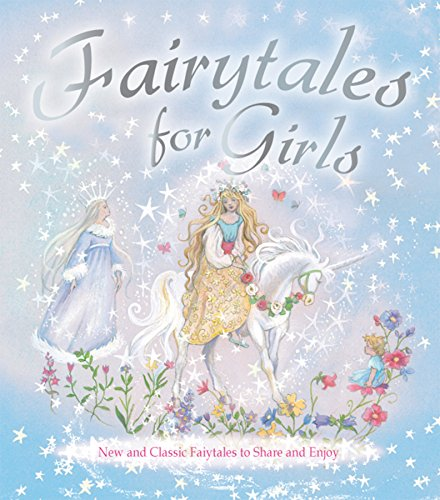 9780857341495: Fairytales for Girls
