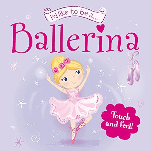 9780857341990: Ballerina (Shaped Sticker Dolly Dressing)