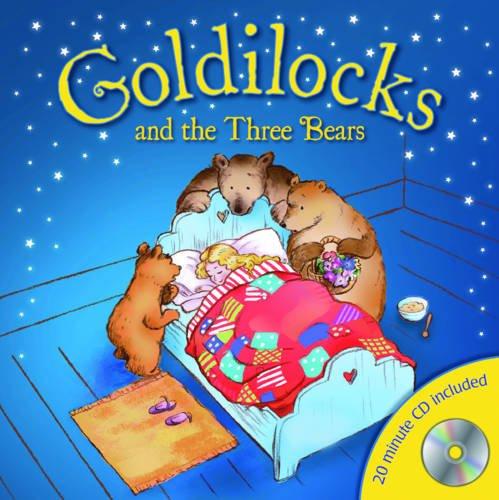 9780857342140: Goldilocks