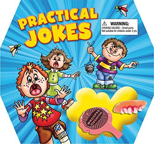 9780857342188: Practical Jokes (A) (Boxsets)