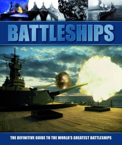 Battleships (Focus on): Leo Marriott