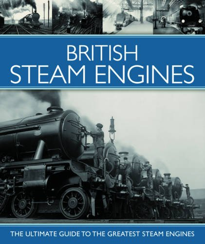 9780857342560: Memorabilia Collection British Steam (Focus on Series)