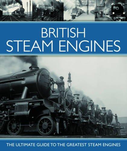 9780857342560: British Steam Engines (Focus on Series)