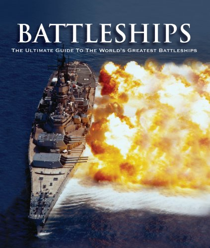 9780857342577: Battleships (Picture This)