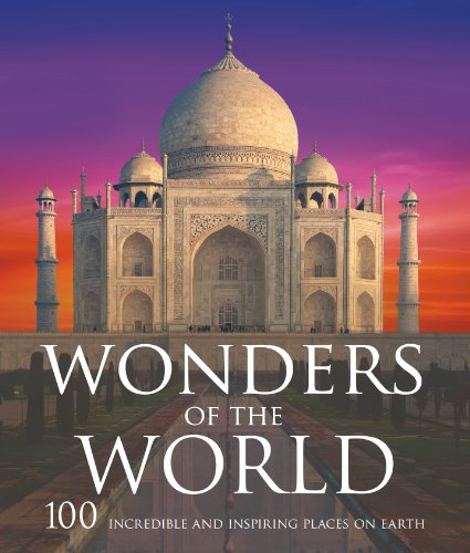 9780857342591: Wonders of the World (Capture the Moment)