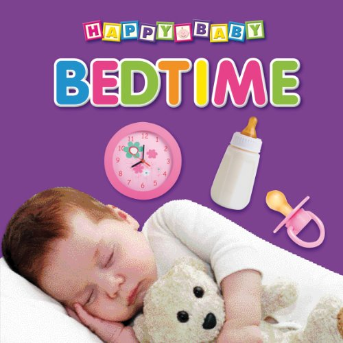 9780857343048: Bedtime (Sticker & Activity Baby Doll Dressing)