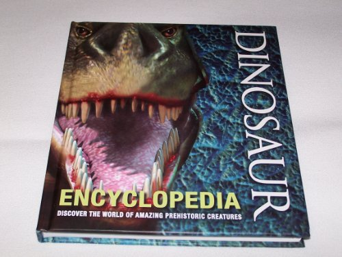 9780857343086: Dinosaur Encyclopedia
