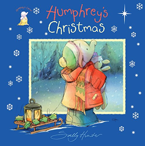 9780857343413: Humphrey's Christmas (Gift Book)