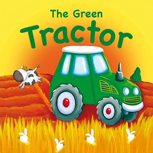 9780857343529: Tractor