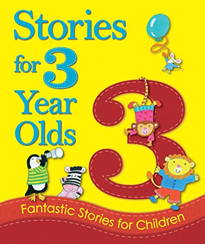 9780857344953: Storytime for 3 Year Olds