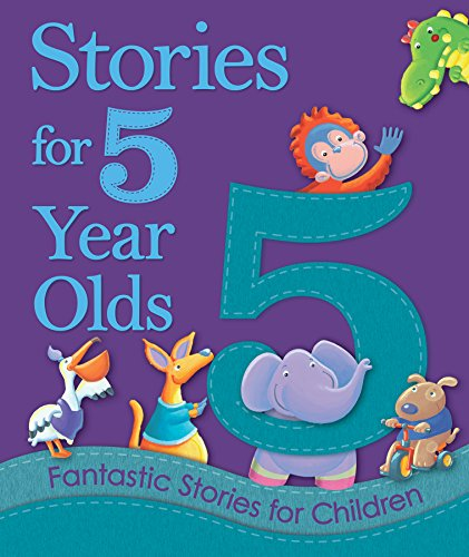 9780857344977: Storytime for 5 Year Olds (Young Storytime)