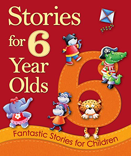 9780857344984: Storytime for 6 Year Olds