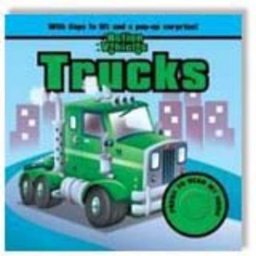 9780857345004: Truck (Busy Day Board)