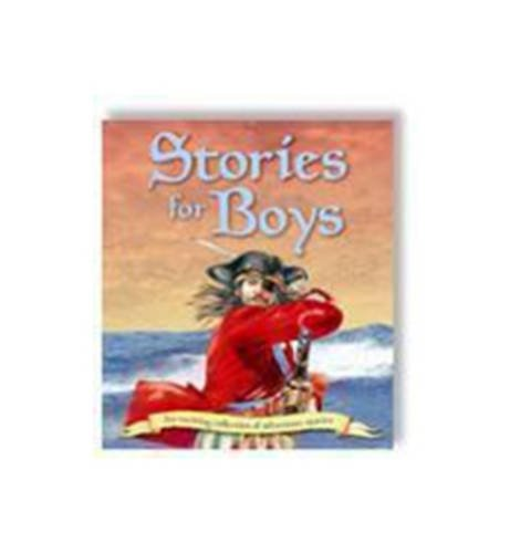 9780857345141: Stories For Boys (Treasuries)