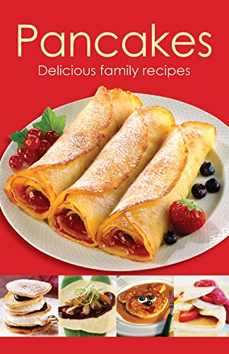 9780857345950: Pancake Recipes (Simply Cookery)