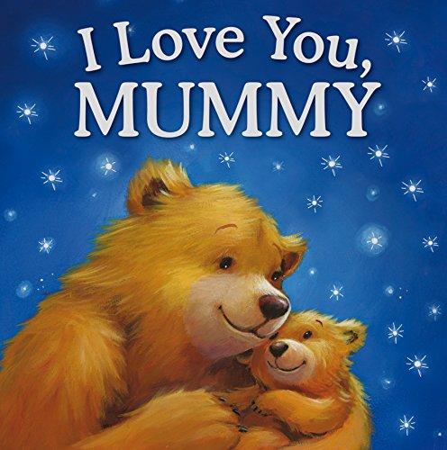 9780857346094: Hardback Story Book - I Love You Mummy (Gift Book)