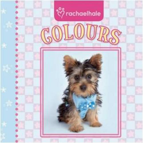 9780857346261: Colours (Tiny Tots Touch and Feel)