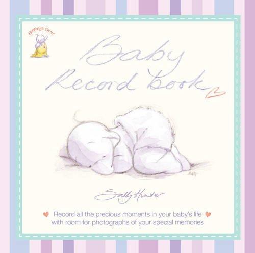 9780857346315: Humphrey Baby Record Book (Gift Book)