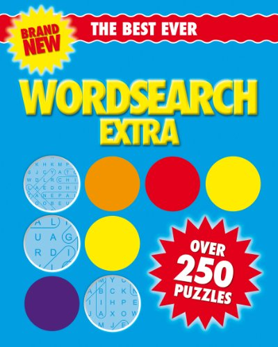 9780857346353: Wordsearch Extra (Handy Puzzles)