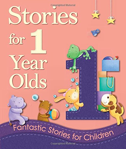 9780857346551: Storytime for 1 Year Olds (Young Storytime)