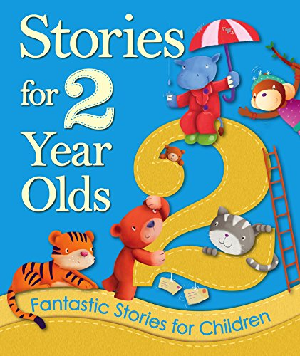 9780857346568: Storytime for 2 Year Olds (Young Storytime)