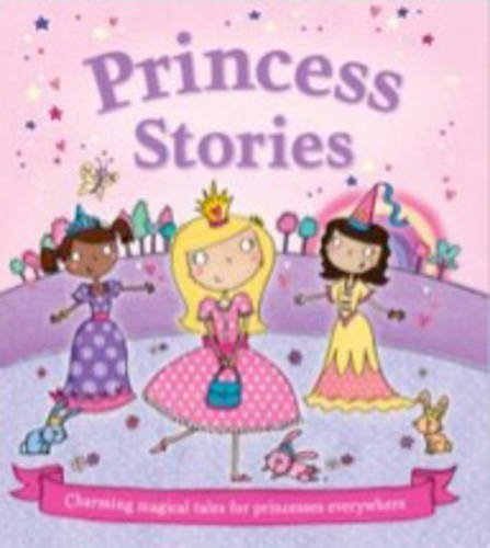 9780857347046: Princess Stories (Treasuries)