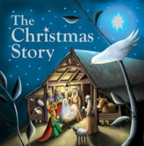 9780857347442: The Christmas Story (Gift Book)