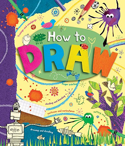 How to Draw (Kids Art Series): Igloo
