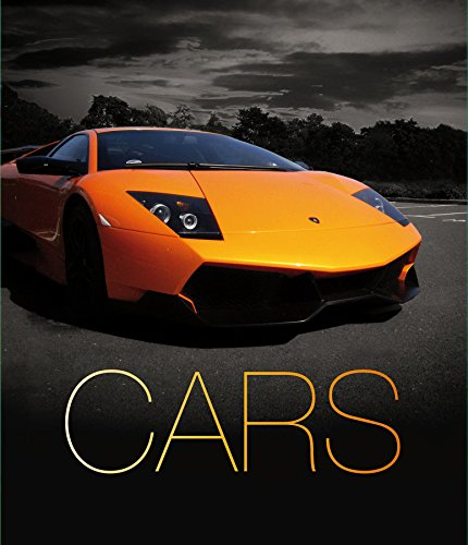 9780857347947: Cars (Picture This)