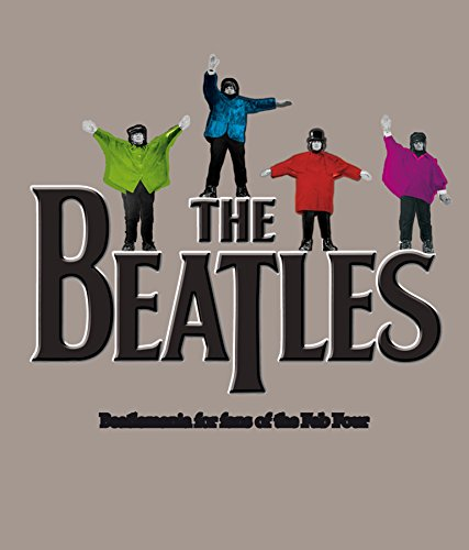 9780857347978: Beatles (Icons Gift Tins)