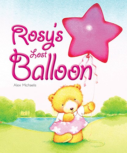 9780857348173: Rosy's Lost Balloon (Picture Book SPB)
