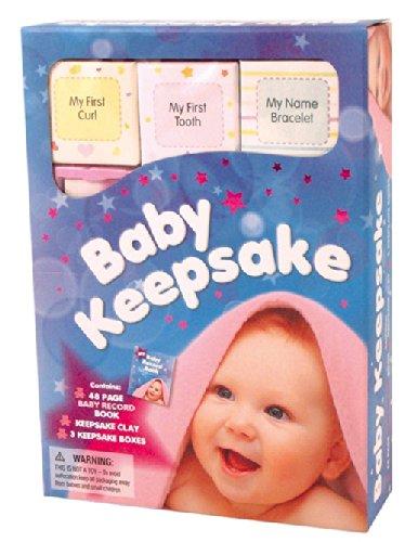9780857348265: Baby Keepsakes (Adult Box Set)