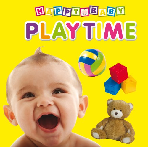 Playtime (Mini Baby Boards): n/a